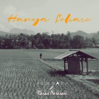 Kembara - Hanya Sehari (feat. Raras Parasari) Mp3