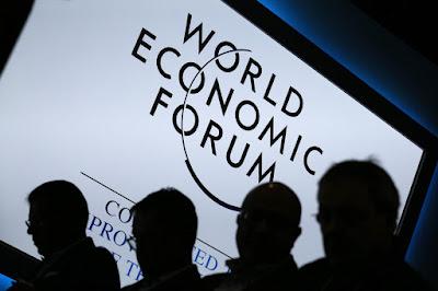 Forum économique mondial 2017 : réformer le capitalisme pour moins d'inégalités
