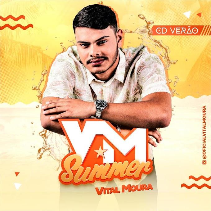 VITAL MOURA - CD VERAO SUMMER 2020