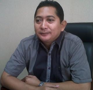 ahmad Slahuddin anggota komisi E Jatim