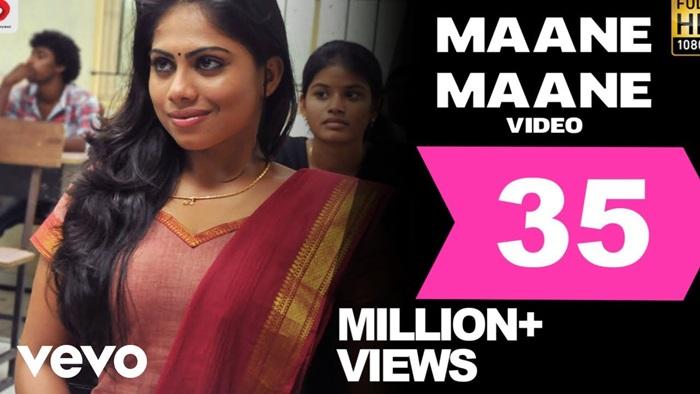 Maane Maane Video Song Download Uriyadi 2016 Tamil