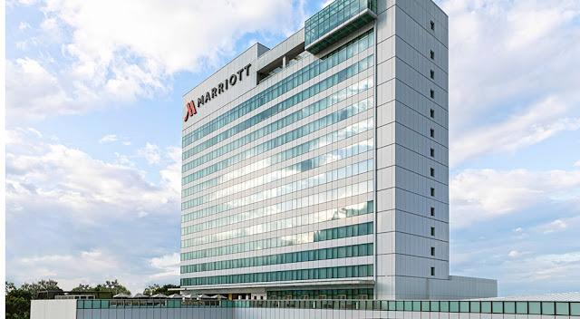 The Clark Marriott Hotel
