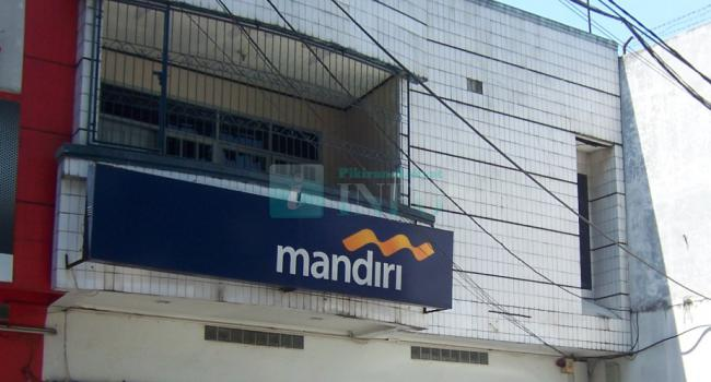 Alamat Bank Mandiri Kcp Bandung Rancaekek Alamat Kantor Bank