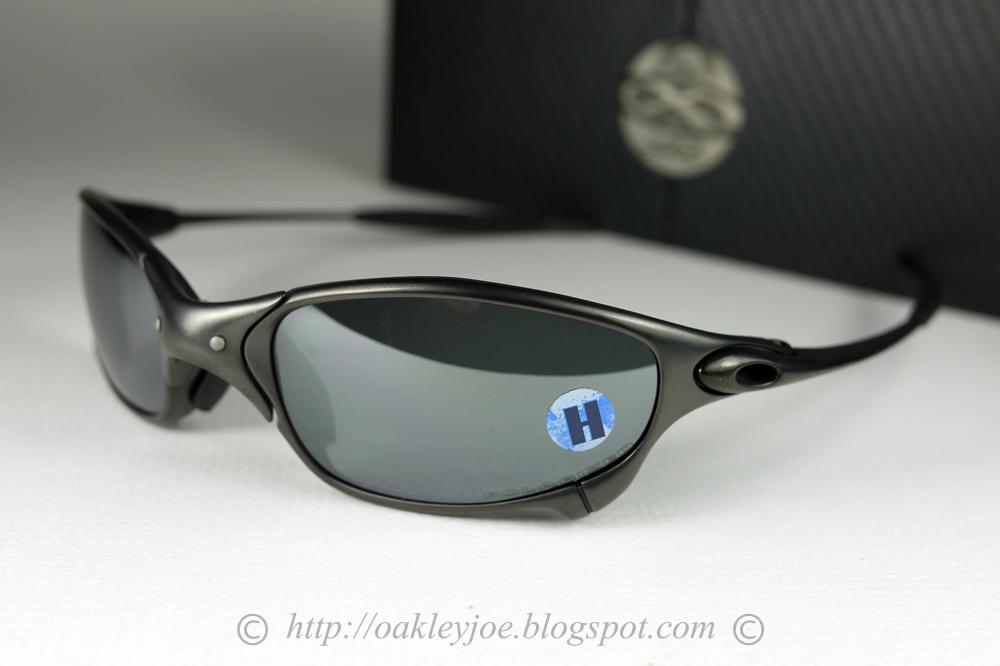 fee7ea919b5 Oakley Juliet Sunglasses Black Iridium « Heritage Malta