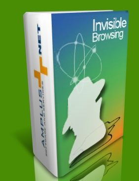 invisible browser | IP hider | privacy protection | stealth | hider | blocker
