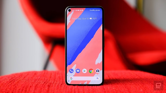 Google Pixel 5 Review: Best to hear from your BESTs!!