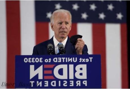Biden calls Putin 'Ari a puppy'
