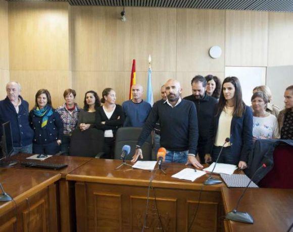 Reivindicación de un tercer juzgado de lo penal para Ourense
