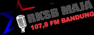RKSB MAJA 107,8 FM Bandung