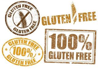 gluten free sans gluten