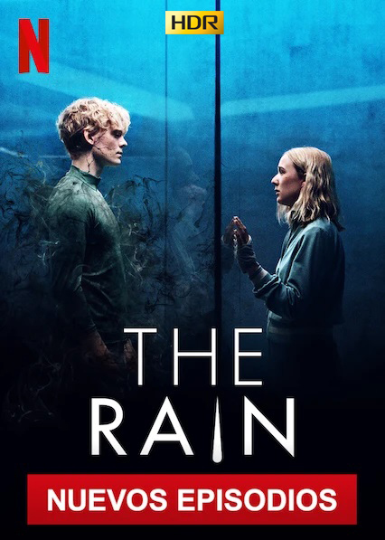 The Rain (2020) Temporada 3 NF WEB-DL HDR-1080p Latino