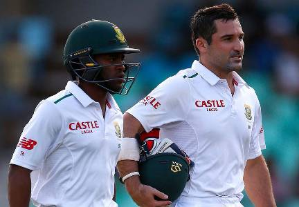 South Africa's men's and women's cricket captains criticise administrators