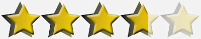 Image result for 3.75/5 stars