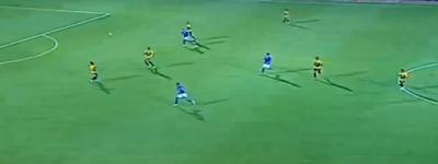 المقاولون يفوز على الإنتاج الحربى بهدف محمد سالم فى الدقيقة 90