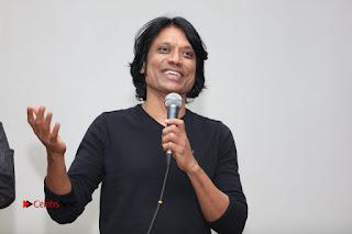 Iraivi Team Pos at 14th Chennai International Film Festival Event  0021.jpg
