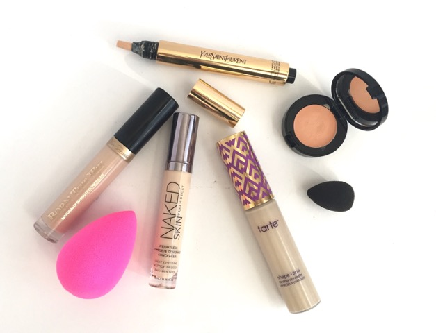 Image result for different concealers