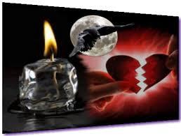Rituel vaudou pour rendre quelqu'un (e) amoureux (se) de toi dans affection 265