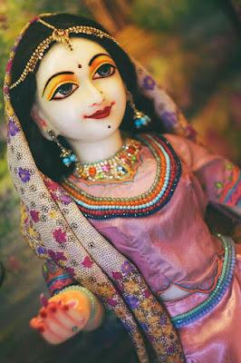 Radha Rani Images