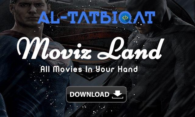 تحميل تطبيق موفيز لاند MoviZland  2020 لمشاهدة أحدث الأفلام