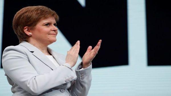 Escocia plantea nuevo referendo para su independencia