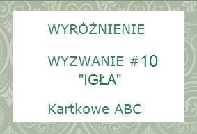 http://kartkoweabc.blogspot.ie/2014/05/wyniki-wyzwania-z-iga.html
