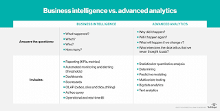 Business Intelligence - Choosing Professional Services