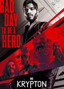 Sinopsis pemain genre Serial Krypton Season 2 (2019)