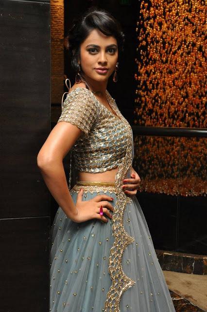 Tollywood Actress Nandita Swetha Latest Photoshoot Pics Actress Trend