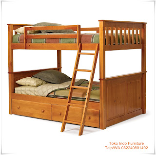 20 Desain Kamar Tidur Anak Tingkat Minimalis Duco