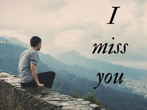 love sad boy i miss you