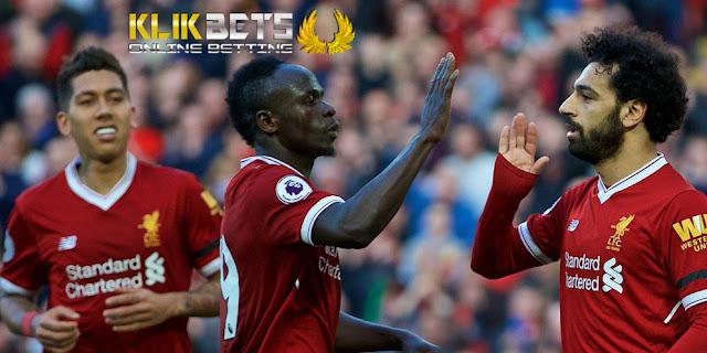 Bukan Salah, Liverpool Andalkan Sadio Mane Untuk Kalahkan AS Roma