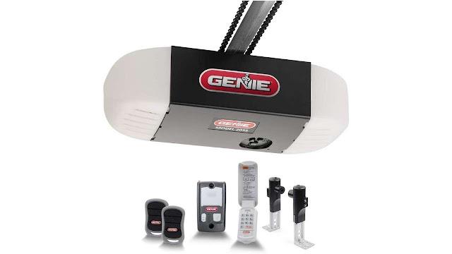 Genie ChainDrive 550 Garage Door Opener