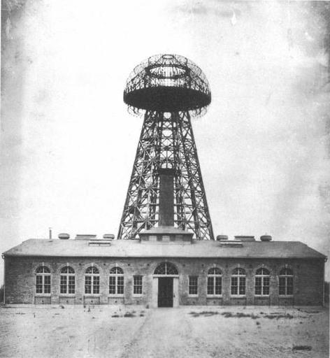 8 times when engineer Nikola Tesla was wrong