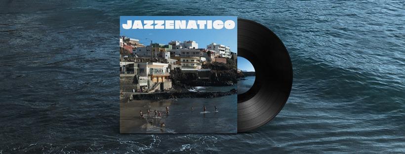 Jazzenatico | Ein Beattape wie ein Urlaub an der Adria im Full Album Stream