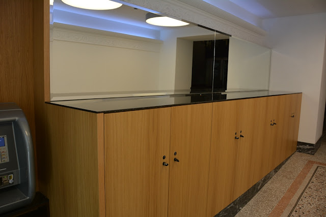 Wienwert Serviced appartments Vienna lockers