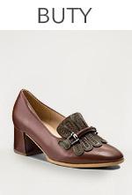 buty modne i klasyczne