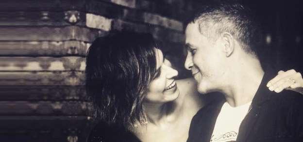 Alejandro Sanz y Raquel Perera dejan clara su relación en instagran