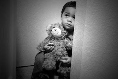 Kanak-kanak didera pembantu rumah, anak didera, penderaan kanak-kanak