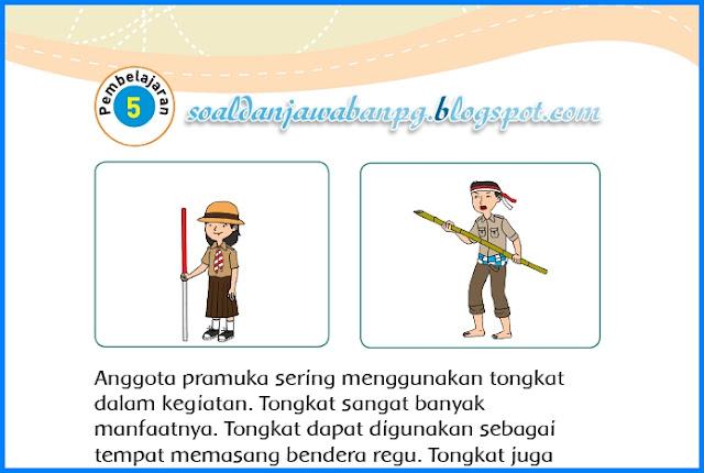 Jawaban Buku Kirtya Basa Kelas 8 Halaman 46