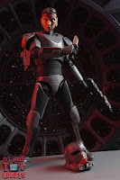 Star Wars Black Series Hunter 34