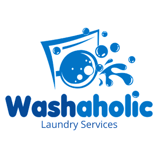 Logo laundry png