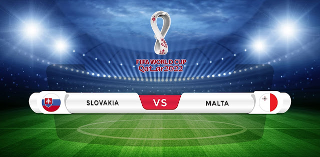 Slovakia vs Malta Prediction & Match Preview