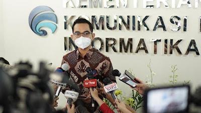 Berikut Rilis Kementerian Kominfo Terkait Dugaan Kebocoran Data Pribadi Penduduk Indonesia