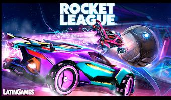 ¿Qué es Rocket League? Consíguelo Gratis AQUÍ