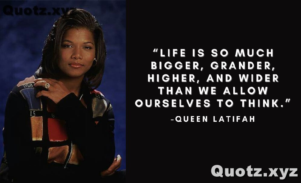 So, here are some queen Latifah quotes about Rap, Motivation, Inspiration with Quotes Images