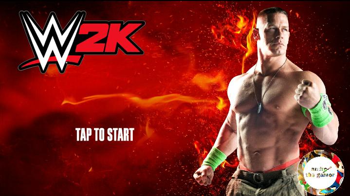 WWE 2K V1 1 8117 APK + OBB [FULL VERSION] FOR ANDROID