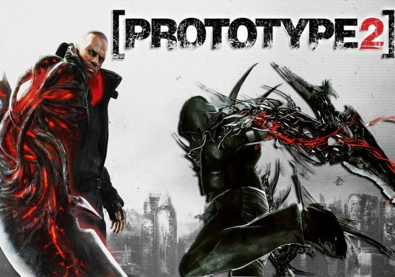 Prototype 2 PC Game Highly Compressed (100% working)