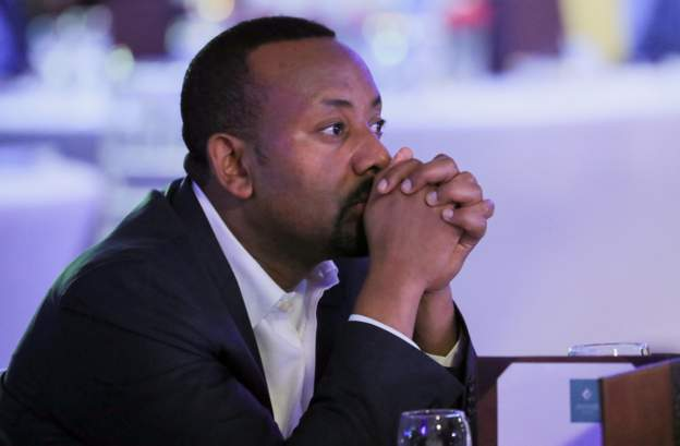 Powerful nations 'working against Ethiopia' – PM