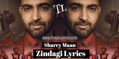 zindagi-lyrics