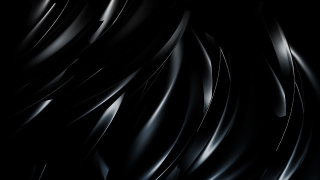 Black Abstract Desktop Background HD 1920x1080